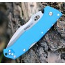 Нож COLD STEEL Pro Lite Sport Blue CS_20NVLU