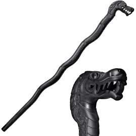 Трость COLD STEEL DRAGON WALKING STICK CS_91PDR