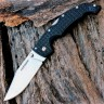 Нож COLD STEEL Voyager Clip Large Plain Edge CS_29TLCC