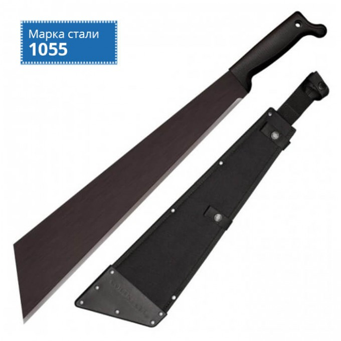Мачете COLD STEEL Slant Tip Machete CS_97ST18S