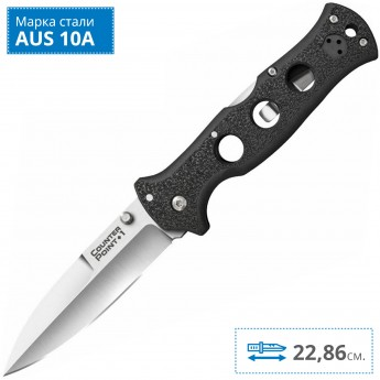 Нож COLD STEEL COUNTER POINT I CS_10AB