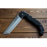 Нож COLD STEEL Voyager Tanto Extra Large Plain CS_29TXT